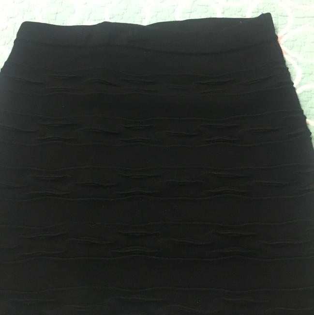 Wow Couture Mini Skirt black