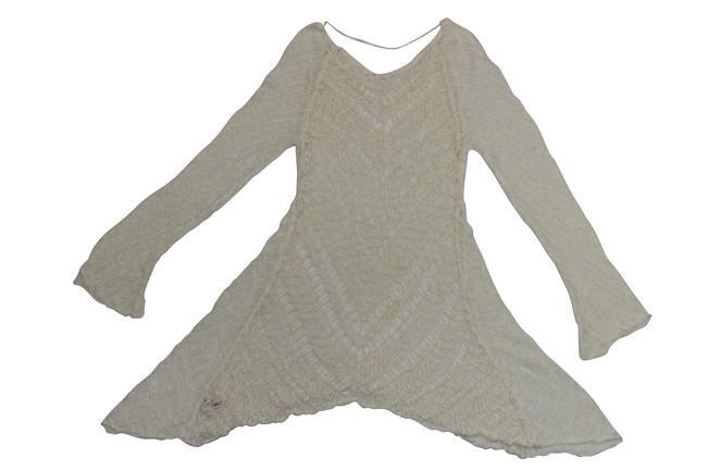 Free People Small Cotton Sweater