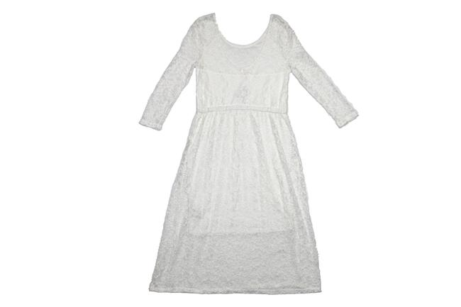 Preload https://img-static.tradesy.com/item/20885778/free-people-ivory-raindrops-lace-by-mid-length-cocktail-dress-size-4-s-0-0-650-650.jpg