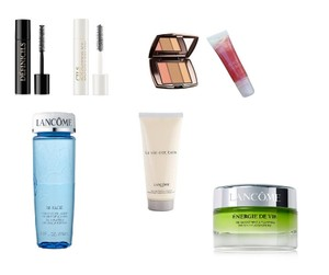 Other New Lancome skin care and Makeup Set
