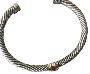 David Yurman Ruby