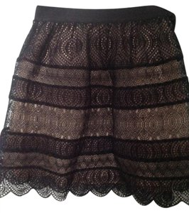 ZIMMERMANN Skirt Black