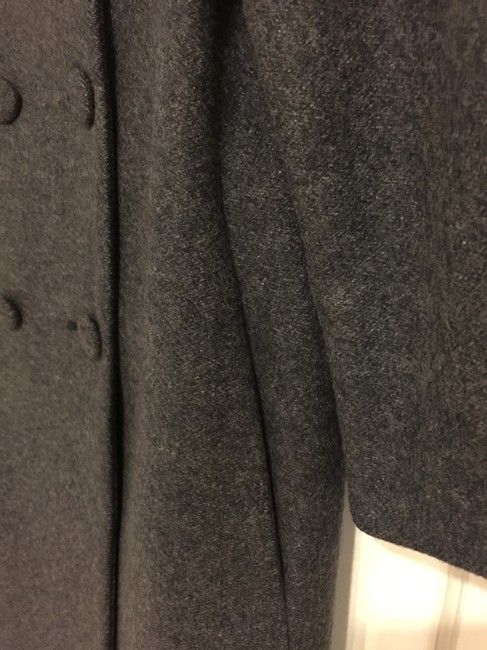 Banana Republic Vintage Wool Pea Coat