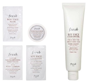 Fresh Fresh luxury skin care masks