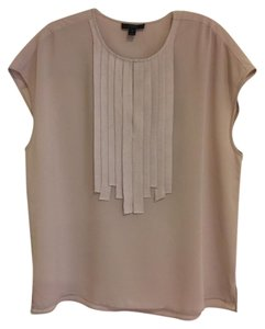 J.Crew Light-weight Shell Top Pink