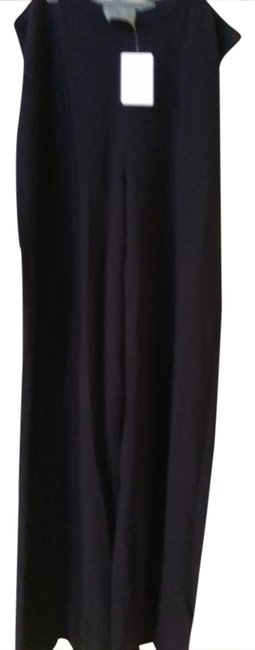 Raquel Allegra Wide Leg Pants Dark navy