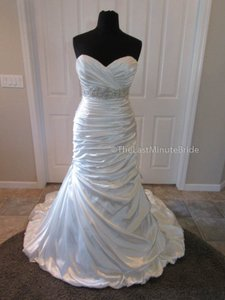 Maggie Sottero Adorae Wedding Dress