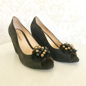 Klub Nico black Pumps