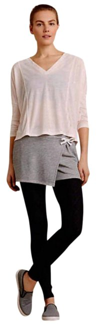 Anthropologie Loose + Swingy Semi Sheer Soft + Comfy Lightweight Knit Super Quality Top Pink