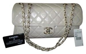 Chanel Classic Medium Mini Jumbo Woc Cross Body Bag