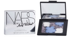 Nars Cosmetics NARS Andy Warhol Eyeshadow Palette in Flowers2
