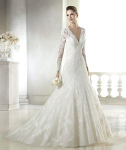Pronovias Shany Wedding Dress