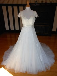 Pronovias Harare Wedding Dress