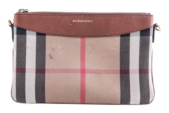 Preload https://img-static.tradesy.com/item/20887043/burberry-horseferry-check-leather-clutch-0-1-540-540.jpg