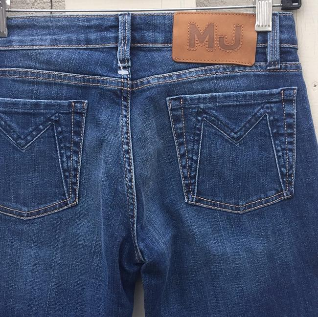 Marc by Marc Jacobs Boot Cut Jeans-Medium Wash