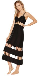 Maxi Dress by Nasty Gal Lee + Lani Cover-up Cut-out