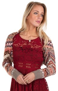 Free People Shrug Cardigan