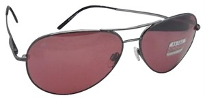 Serengeti SERENGETI PHOTOCHROMIC POLARIZED Sunglasses Medium Aviator 8088 Sedona