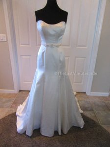 Casablanca 2187 Wedding Dress