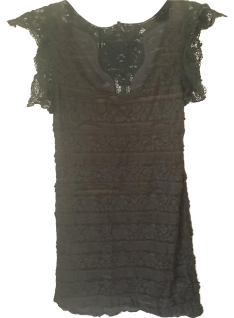 Preload https://img-static.tradesy.com/item/20887413/lf-olive-green-chandelier-lace-short-night-out-dress-size-8-m-0-1-650-650.jpg