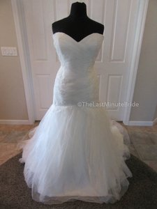Maggie Sottero Haven Wedding Dress