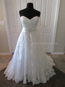 Maggie Sottero Kamiya Wedding Dress