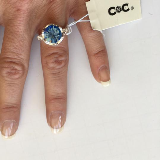 Other CBC Blue Ring #17913