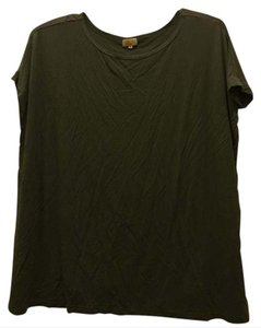 Piko 1988 Top Olive green