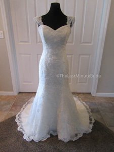 Maggie Sottero Marigold Wedding Dress