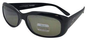 Serengeti SERENGETI PHOTOCHROMIC POLARIZED Sunglasses BIANCA 7364 PKL Black
