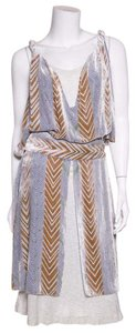 Nina Ricci short dress Multi on Tradesy