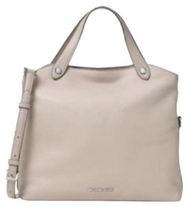 Michael Kors Crossbody Nwt New With Tags Satchel in Cement