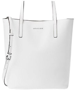 Michael Kors Nwt New With Tags Tote in Optic White