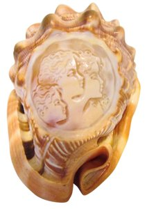 AMEDEO AMEDEO Handcarved
