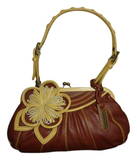 Preload https://img-static.tradesy.com/item/20888111/isabella-fiore-cognac-and-mustard-leather-baguette-0-1-540-540.jpg