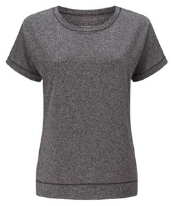Sweaty Betty Warm Up Over Tee