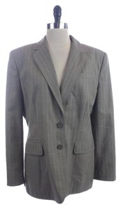Ralph Lauren Wool Jacket Gray Blazer