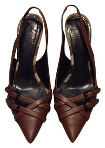 Burberry Classic Burberry Pumps
