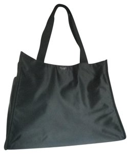 Kate Spade Classic Nylon Casual Tote in Black