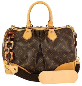 Louis Vuitton Steven 2 Way Neverfull Saumur Shoulder Bag