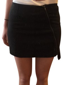Wells Grace Skirt Black