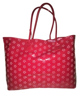 Elizabeth Arden Red Beach Bag