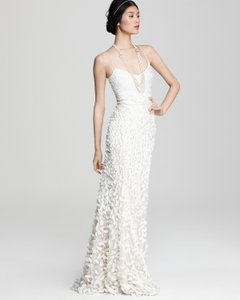 Theia Petal Gown 880631 Wedding Dress