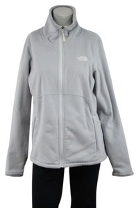 The North Face Women's Morninglory Full Zip Jacket in Gray