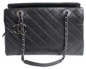 Chanel Calf Shoulder Bag