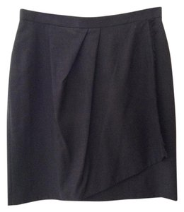 Brooks Brothers Skirt Grey
