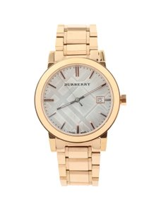 Burberry Round Dial
