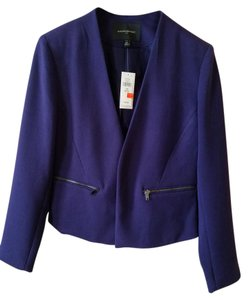 Banana Republic Plum Blazer
