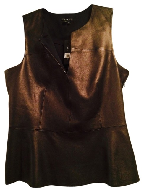 Preload https://item5.tradesy.com/images/theory-brown-night-out-top-size-12-l-2089164-0-0.jpg?width=400&height=650