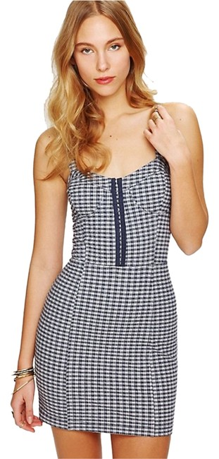 Preload https://item1.tradesy.com/images/free-people-love-of-gingham-bodycon-mini-short-casual-dress-size-4-s-2089170-0-0.jpg?width=400&height=650